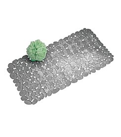 InterDesign® Pebblz Bath Mat