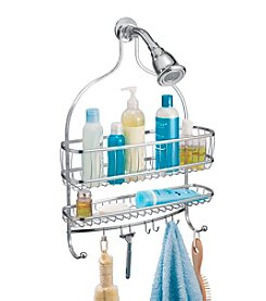 InterDesign® York Lyra Jumbo Shower Caddy