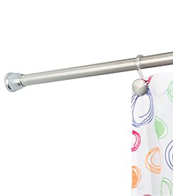 InterDesign® Forma Split Finish Curtain Tension Rod