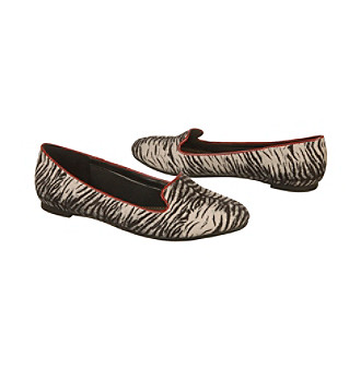 "Fergalicious® ""Smokey"" Smoking Slipper"