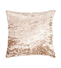 Surya Soft Solid Decorative Pillow
