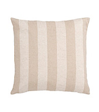 Surya Ivory and Beige Calming Colors Decorative Pillow