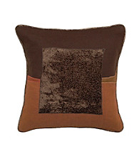 Surya Abstract Decorative Pillow