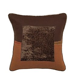 Chic Desgins Abstract Decorative Pillow