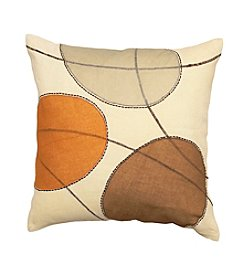 Chic Designs Abstract Decorative Pillow