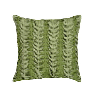 Chic Designs Solid Textured Decorative Pillow