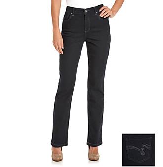 Bandolino® Super Stretch Lydia Skinny Jeans