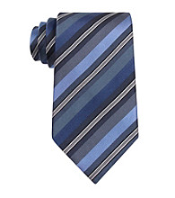 Kenneth Cole REACTION® Men's Francis Stripe Tie