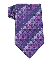 Kenneth Cole REACTION® Men's Jefferson Circle Tie