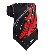 Jerry Garcia Men's Butterfly Tie