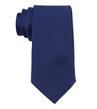 Calvin Klein Men's Slim Solid Tie