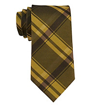 Calvin Klein Men's Color Block Tie