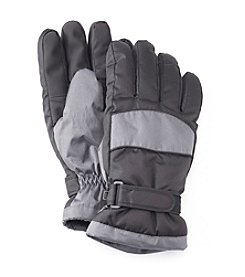 John Bartlett Statements Men's Ski Gloves