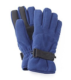 John Bartlett Statements Men's Active Fleece Gloves