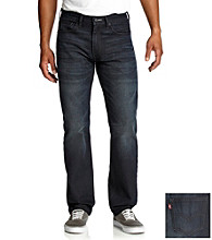 Levi's® Men's Midnight Oil 505™ Regular Fit Jeans