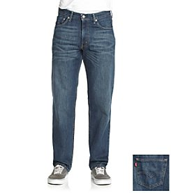 Levi's® Men's Plank 550 Relaxed Fit Jean