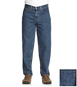 Levi's® Men's Dark Stonewash 560 Comfort Fit Jean