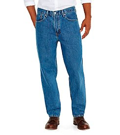 Levi's® Men's Medium Stonewash 560 Comfort Fit Jean