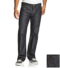 Levi's® Men's Ice Cap 569 Loose Straight Fit Jean