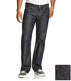 Levi's® Men's Ice Cap 569 Relaxed Straight Fit Jean