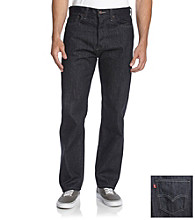 Levi's® Men's Rigid Gold 562 Loose Tapered Jeans