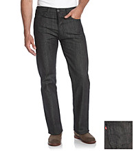 Levi's® Men's Black Dragon 562 Loose Tapered Jeans