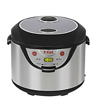 T-fal® Balanced Living Rice & Multi-Cooker