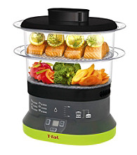 T-fal® Balanced Living Compact Steamer
