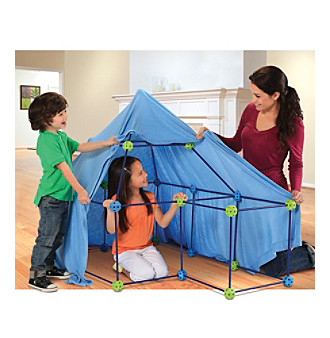 Discovery Kids® Build and Play Construction Forts