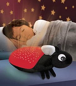 Discovery Kids® Firefly Projecting Star Light