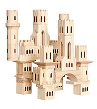 Discovery Kids® Wooden Castle Blocks
