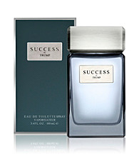 Donald Trump Success Fragrance Collection