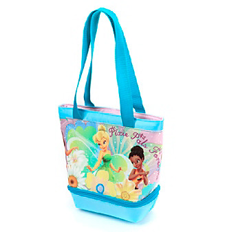 Disney™ Fairies Dual Compartment Tote