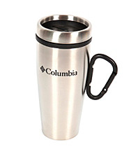Columbia Zana Dew Stainless Steel Mug with Carabiner