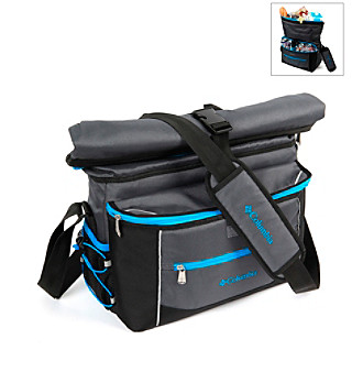 Columbia Riders Peak 28-Can City Messenger Bag