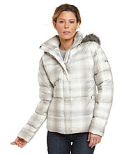 Columbia Mercury Maven Plaid Jacket