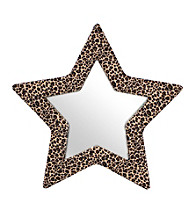 Lumisource Star Furr Mirror Leopard