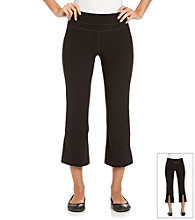 Calvin Klein Performance Capri-Length Workout Pants