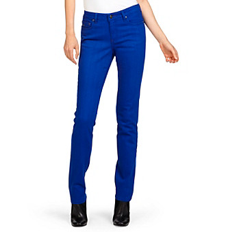 Kenneth Cole New York® Colored Skinny Jeans