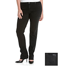 DKNY JEANS® Plus Size Soho Skinny Five-Pocket Jeans