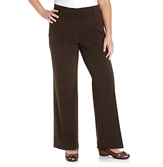 c4e4a05a ... UPC 700809848208 product image for Briggs New York Plus Size Perfect  Fit Pants Women's | upcitemdb ...