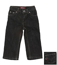 Levi's® Baby Boys' 514™ Pirate Slim Straight Jeans