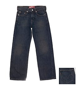 Levi's® Boys' 8-20 550™ Dirty Fade Jeans