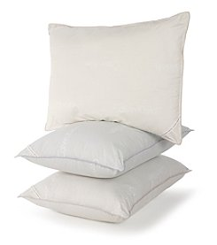 Calvin Klein Shadow Density Pillows