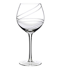 Luigi Bormioli Social Ave Set of 4 Aspen Red Wine Glasses