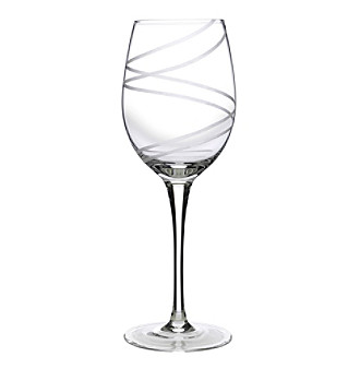 Luigi Bormioli Social Ave Set of 4 Aspen All-Purpose Wine Glasses