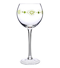 Luigi Bormioli Social Ave Set of 4 The Molly Collection Red Wine Glasses