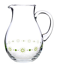 Luigi Bormioli Social Ave The Molly Collection Pitcher