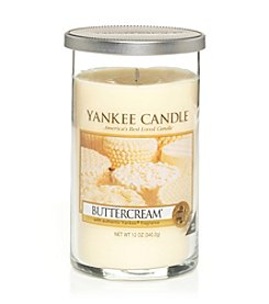 Yankee Candle® Perfect Pillar Buttercream® Candle