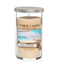 Yankee Candle® Perfect Pillar Sun & Sand® Candle